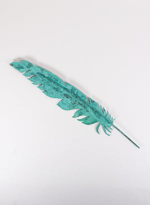 Whispy Feather - Small