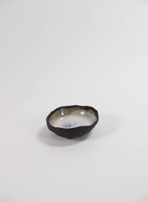 Small Single Moth Pinch Bowl #50