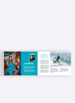 NZ Surf - The Collection Volume II