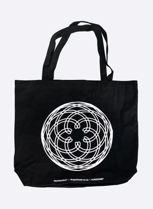 The Poi Room Tote Bag