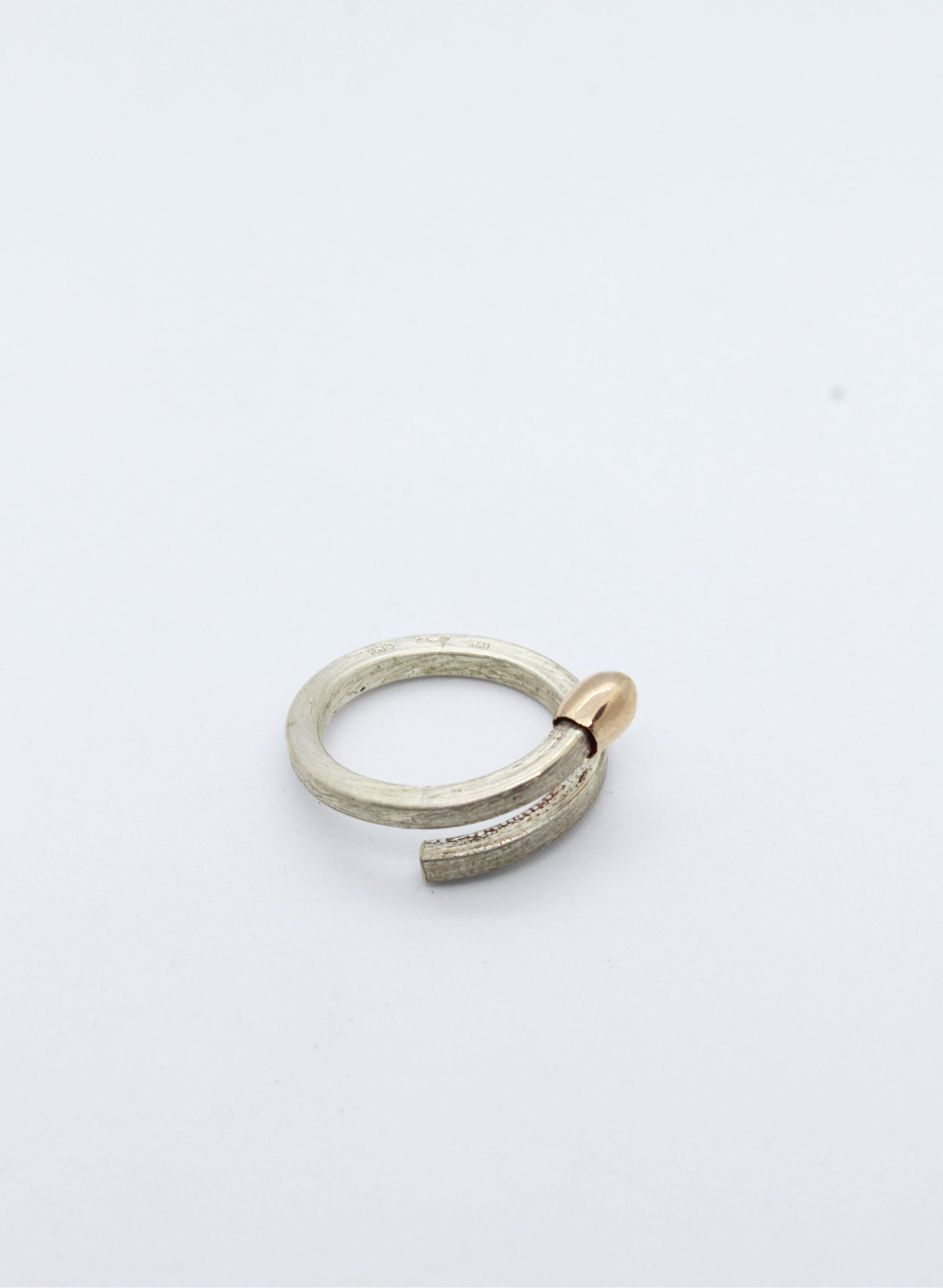 Single Live Match Ring