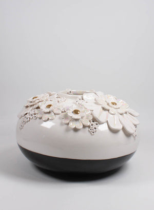 Large Deco Flower Vase
