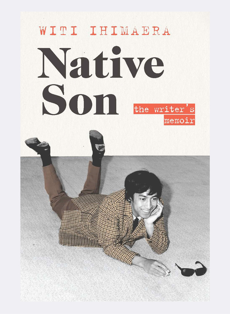 Native Son by Witi Ihimaera