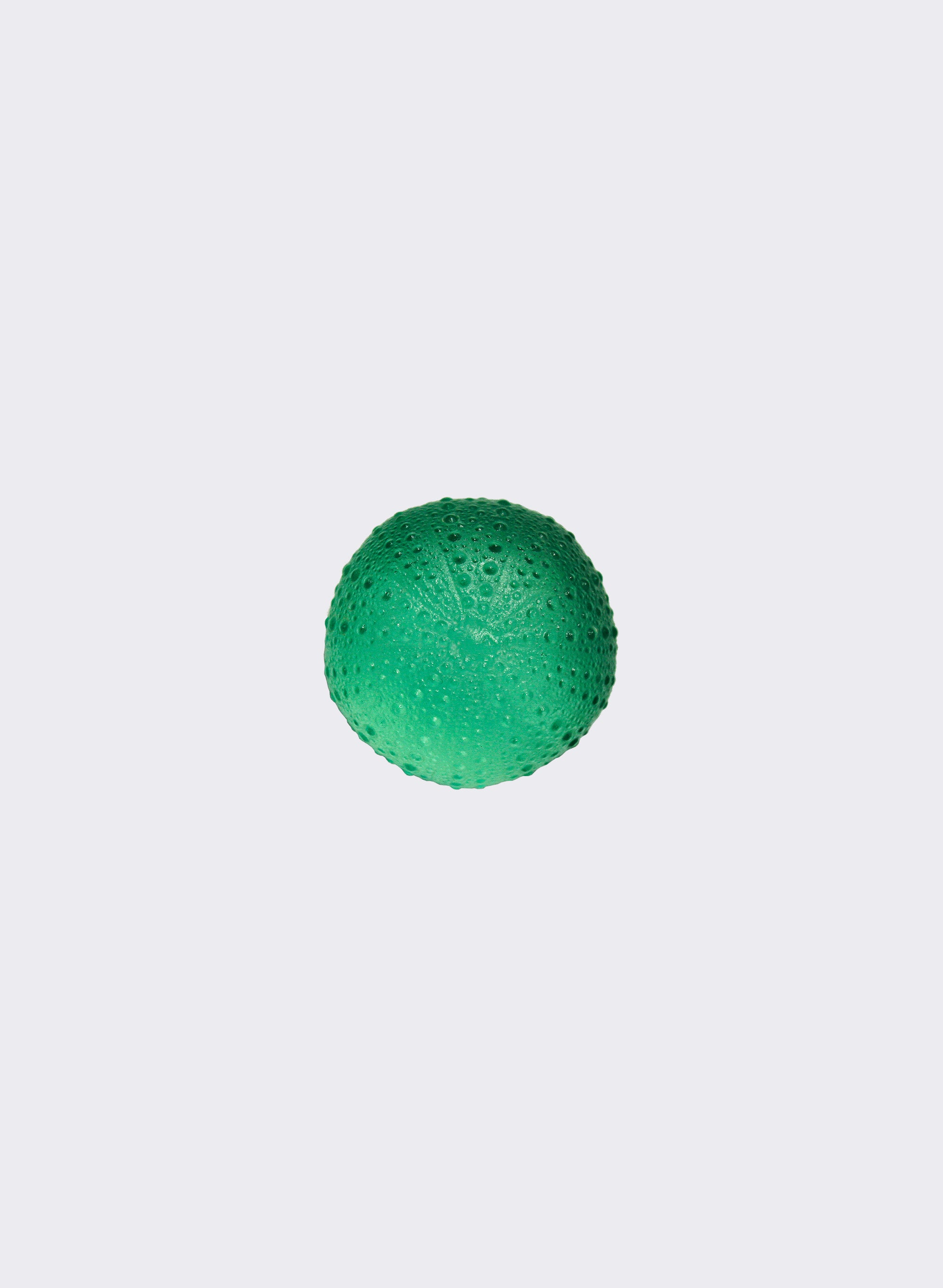 Medium Sea Urchin - Pale Jade