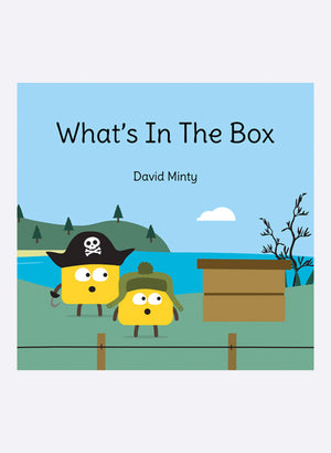What's in the Box by David Minty