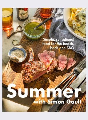 Summer by Simon Gault