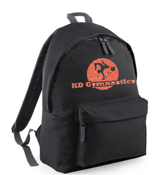 KDGC Backpack