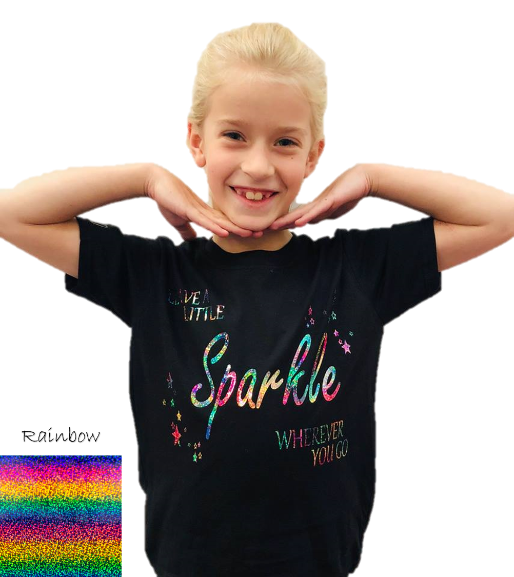 Leave A Little Sparkle T-Shirts
