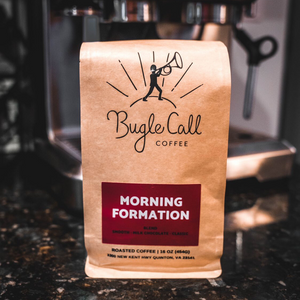 Morning Formation Blend