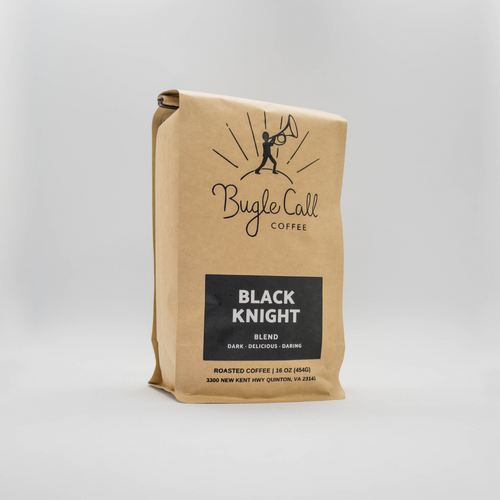 Black Knight Blend