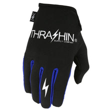 Load image into Gallery viewer, Stealth Glove - Black/Blue