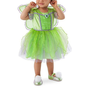 Tinkerbell costume, 12-18 months