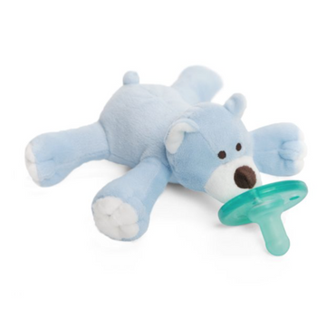 Blue Bear WubbaNub Soothie Pacifier