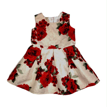 Children's Place dress, 3