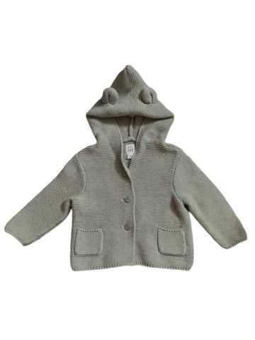Gap sweater, 6-12 months