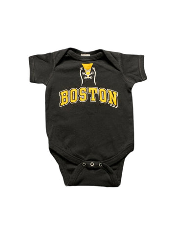Boston Bruins onesie, 6 months
