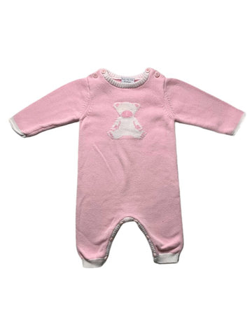 Rock a Bye Baby knit outfit, 3-6 months