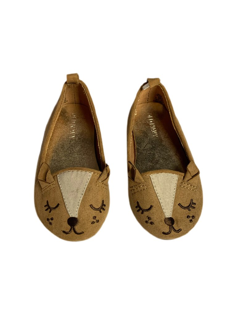 Old Navy deer shoes, 6