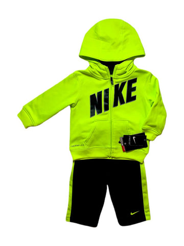 NEW Nike set, 12 months