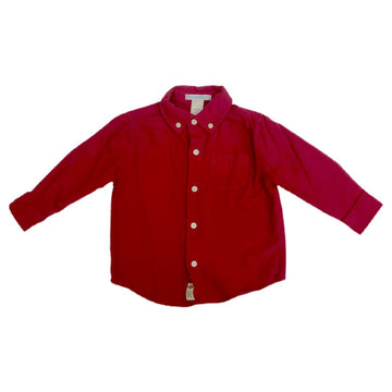 Janie and Jack shirt, 18-24 months