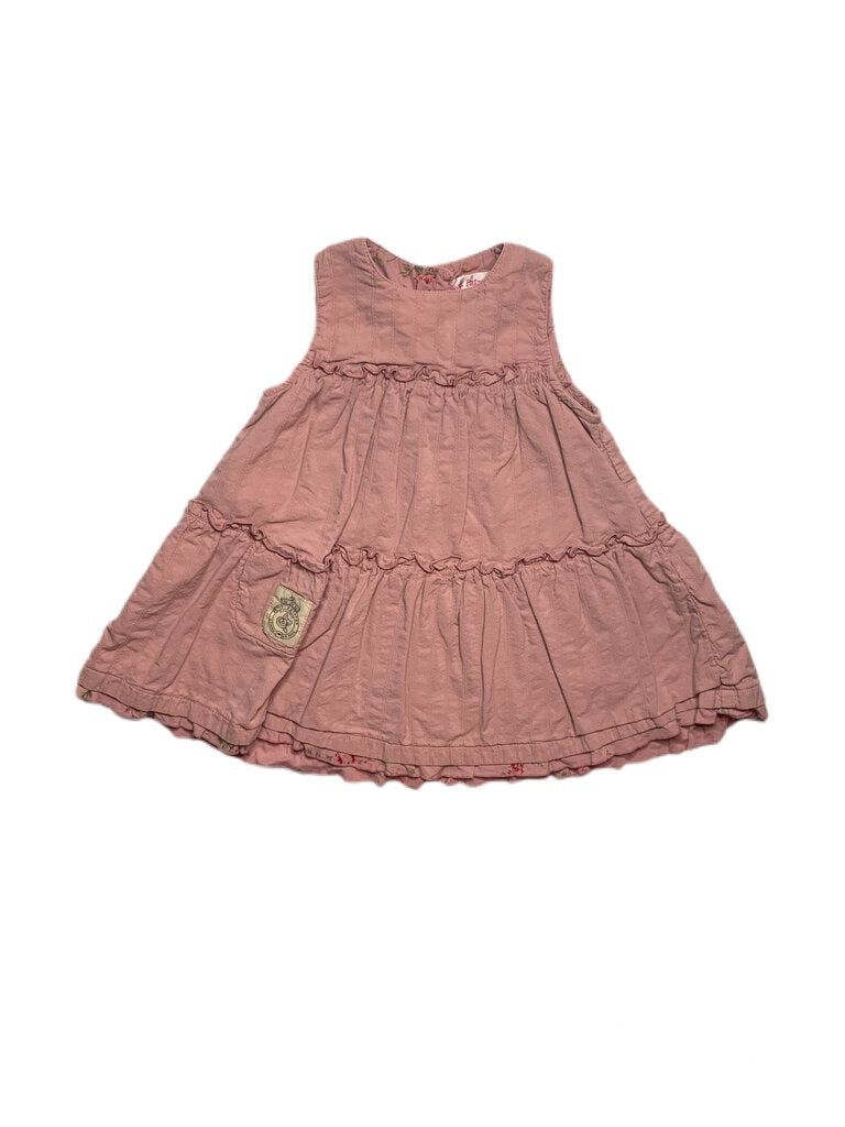 Petit Patapon dress, 3-6 months