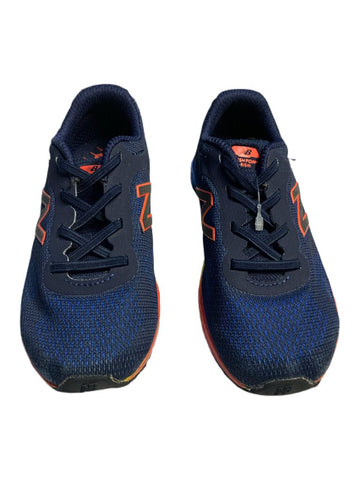 New Balance sneakers, 10