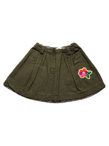 Petit Patapon skirt, 2-3