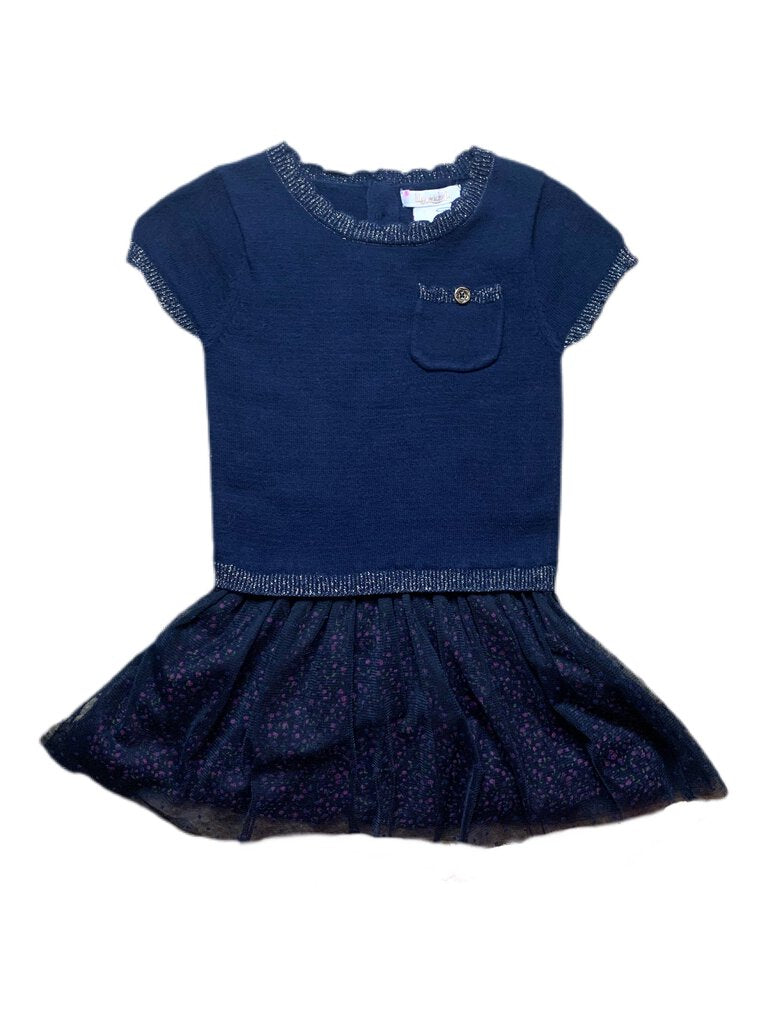 Lilly Wicket dress, 2T
