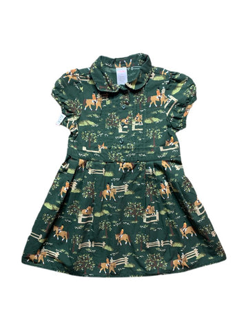 Gymboree dress, 3