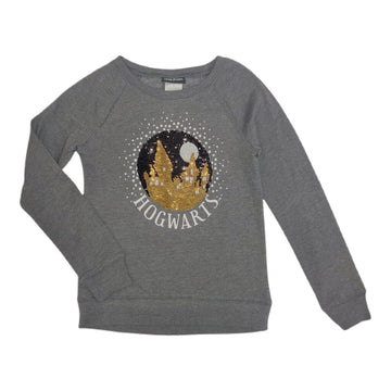 NEW Harry Potter sweatshirt, 7-8
