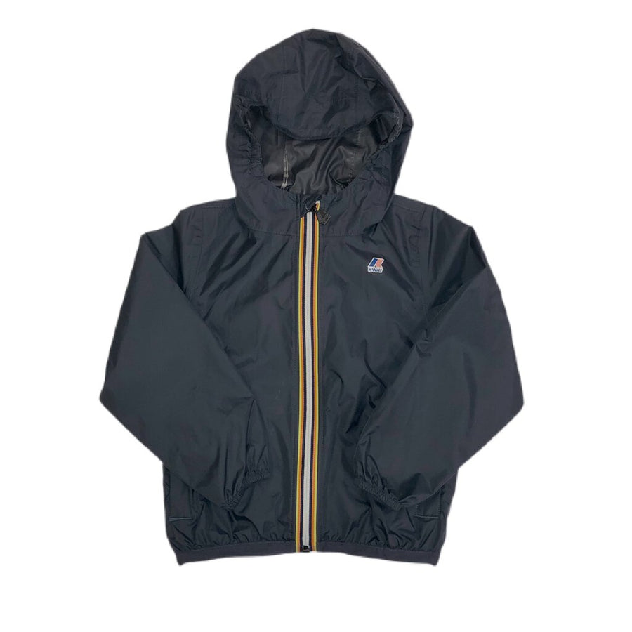 K-Way Raincoat, 4