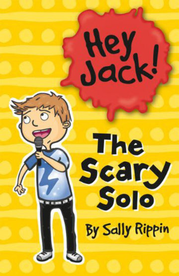 The Scary Solo (Hey Jack!): Level 2