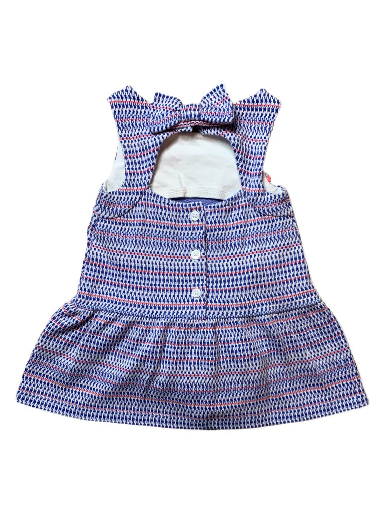 Janie and Jack dress, 6-12 months