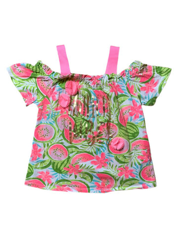 Tommy Bahama top, 4