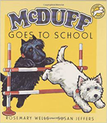 McDuff Goes to School