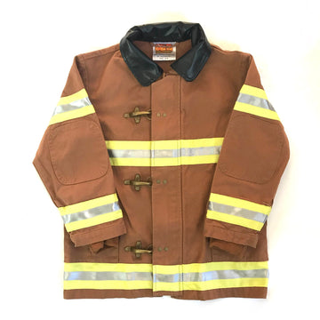 Get Real Gear jacket, 4-6