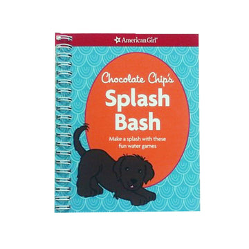 Chocolate Chip's Splash Bash (American Girl)