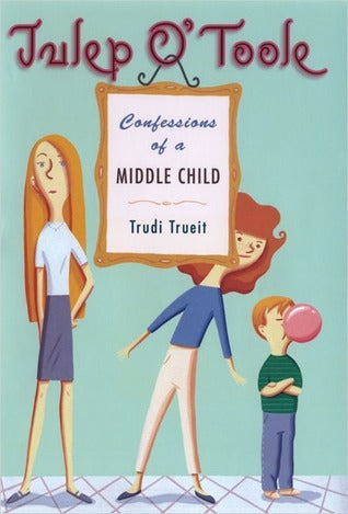 Confessions of a Middle Child