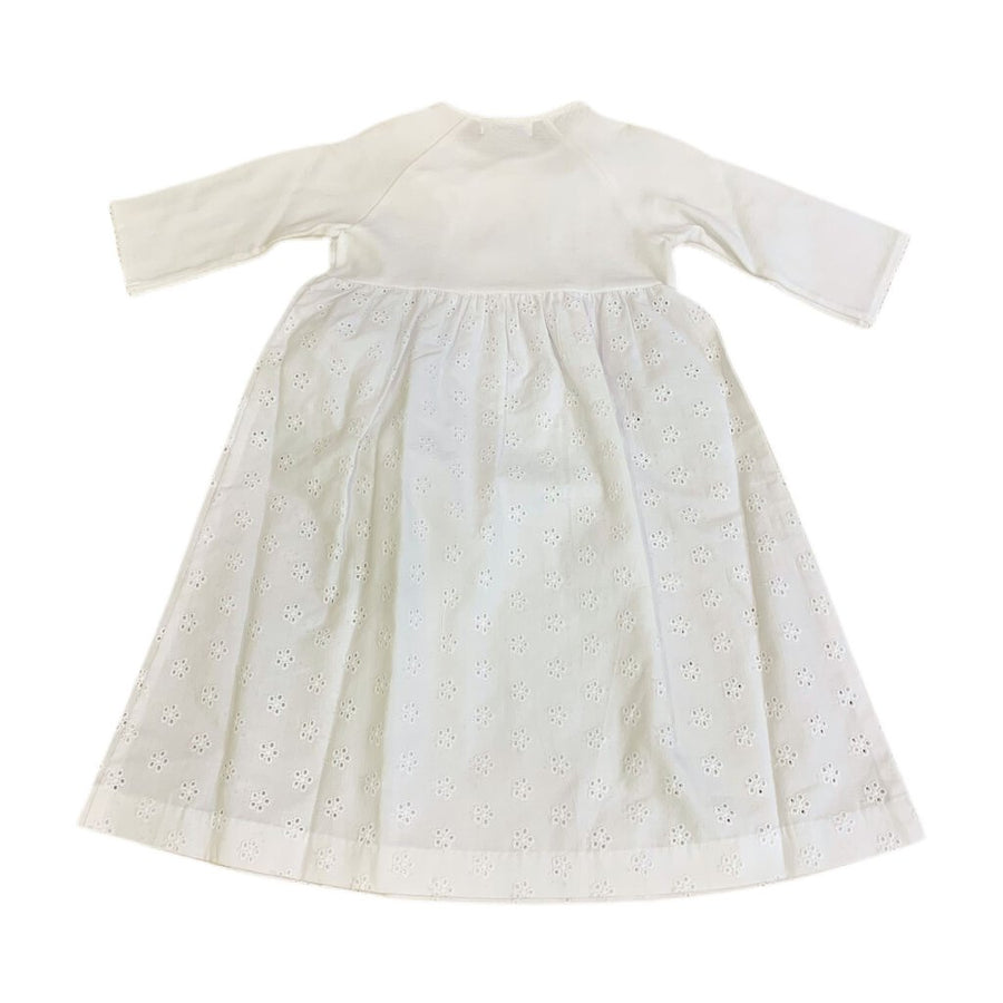 NEW Patachou christening dress, 0-6 months