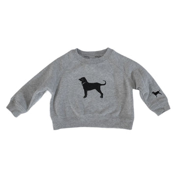 The Black Dog sweatshirt, 6-12mths