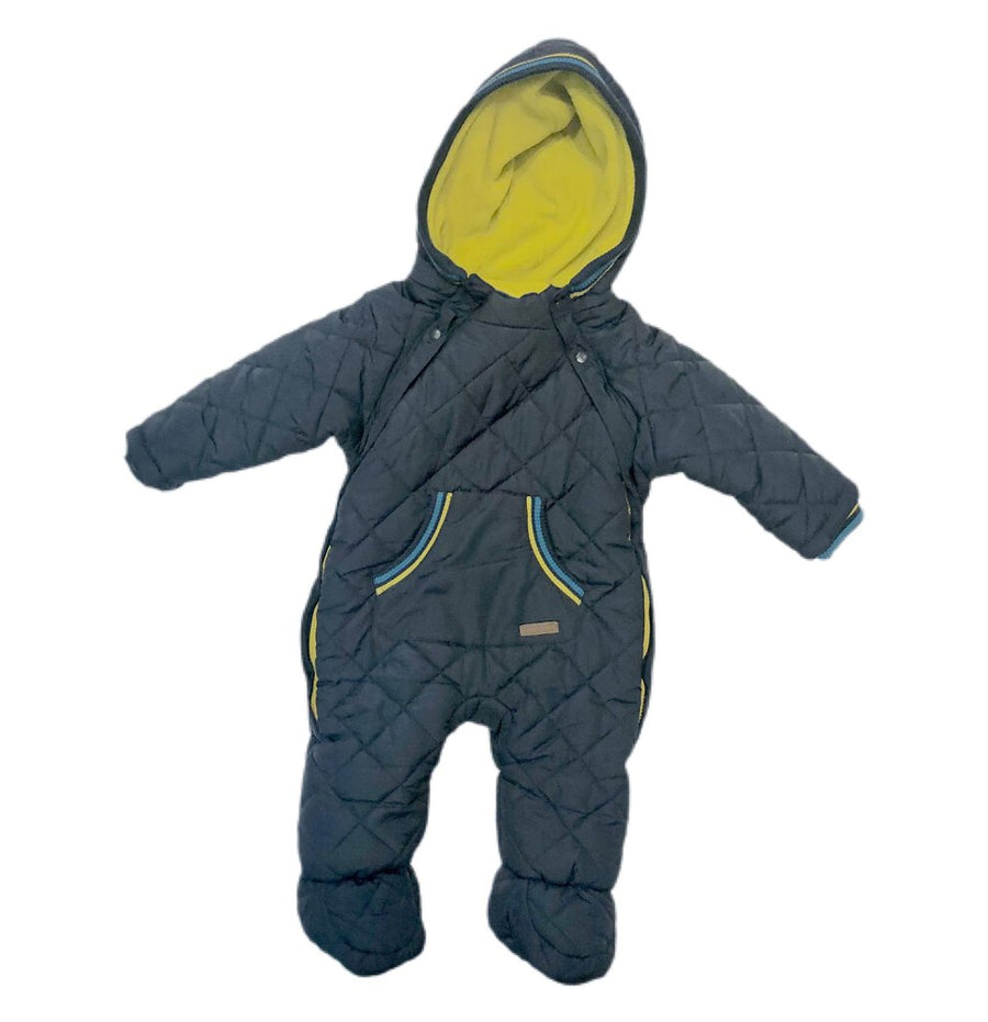 Babaluno snowsuit, 6-12 months