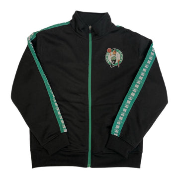 NEW Celtics jacket, 10-12