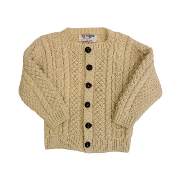 Handmade sweater, 3-4