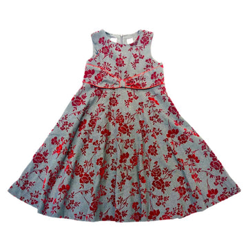 Sara Louise dress, 7