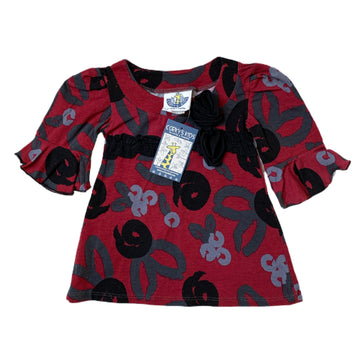 NEW Corky's Kids dress, 12 months