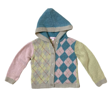Petit Patapon sweater, 2-3
