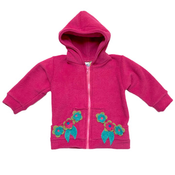 Corky's Kids fleece, 12-18 months