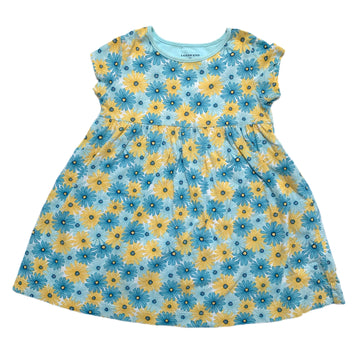 Lands' End dress, 2T
