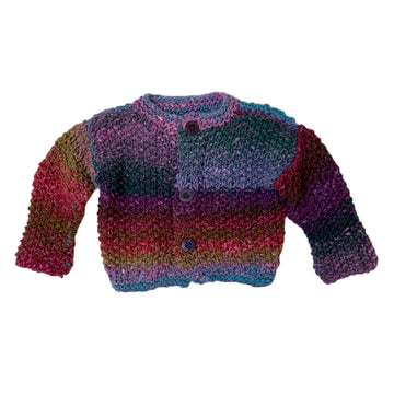 Handmade sweater, 2-3