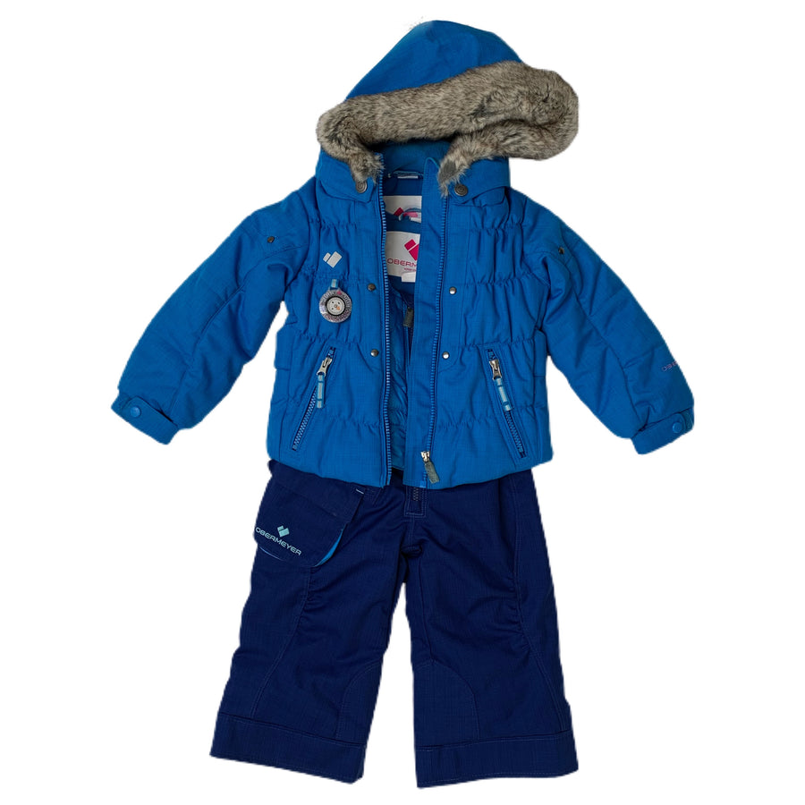 Obermeyer snowsuit, 2